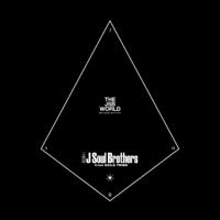 三代目 J Soul Brothers from EXILE TRIBE - THE JSB WORLD artwork