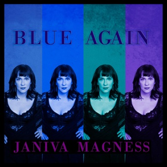 Blue Again – EP – Janiva Magness