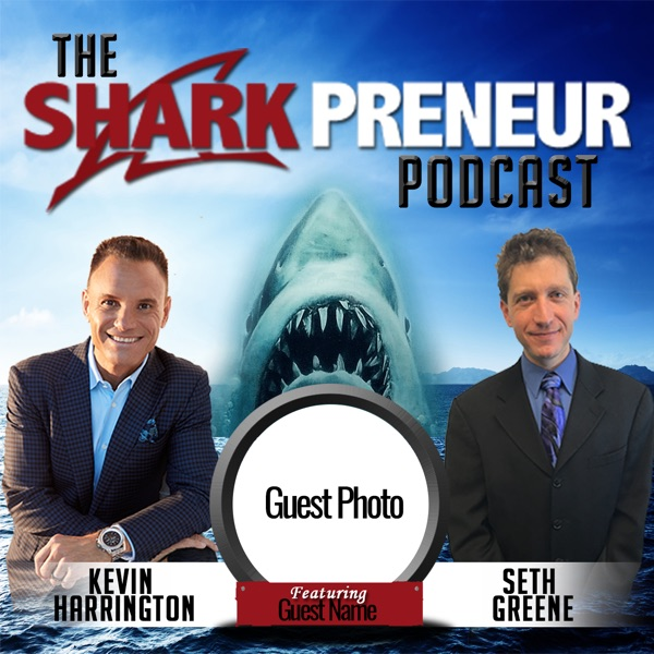 SharkPreneur