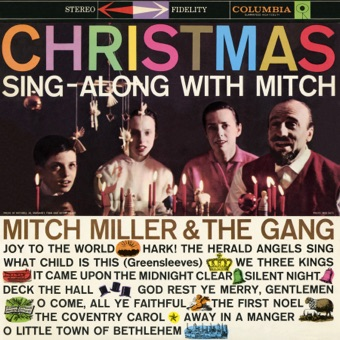 Christmas Sing-Along with Mitch – Mitch Miller & The Gang
