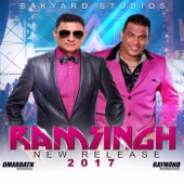 Ramsingh - Omardath Maharaj & Raymond Ramnarine
