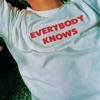 Everybody Knows - Single