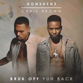 Bruk Off Yuh Back - Single, Konshens