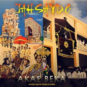 Jahsaydo – Akae Beka