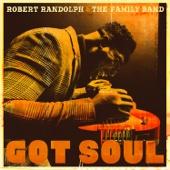Robert Randolph & The Family Band - She Got Soul (feat. Anthony Hamilton) kunstwerk