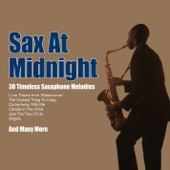 Sax at Midnight