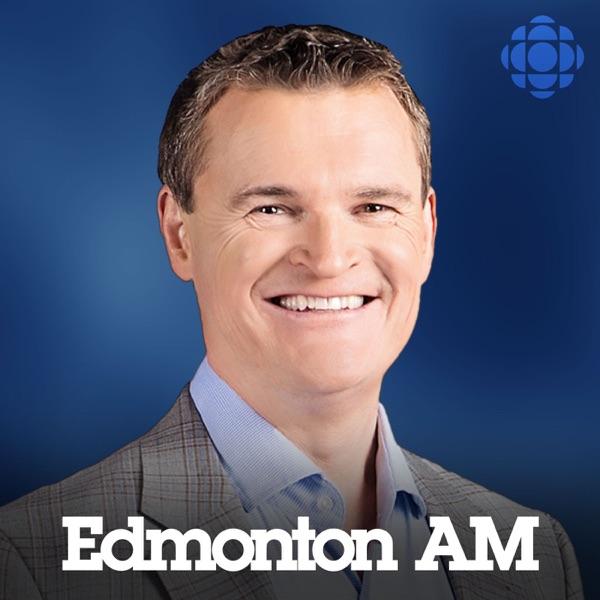 Edmonton AM from CBC Radio