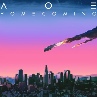 Homecoming – EP – AOE