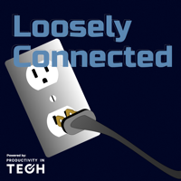 Podcast cover art for Loosely Connected