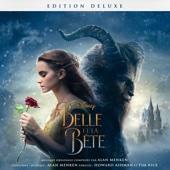 Various Artists - La Belle et La Bête (Bande Originale française du Film/Édition Deluxe) illustration