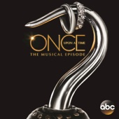 Once Upon a Time: The Musical Episode (Original Television Soundtrack) - Various Artists Cover Art
