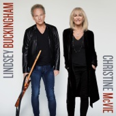 Lindsey Buckingham & Christine McVie - In My World artwork