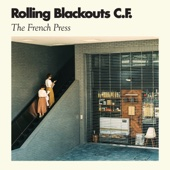 Rolling Blackouts Coastal Fever - The French Press - EP artwork