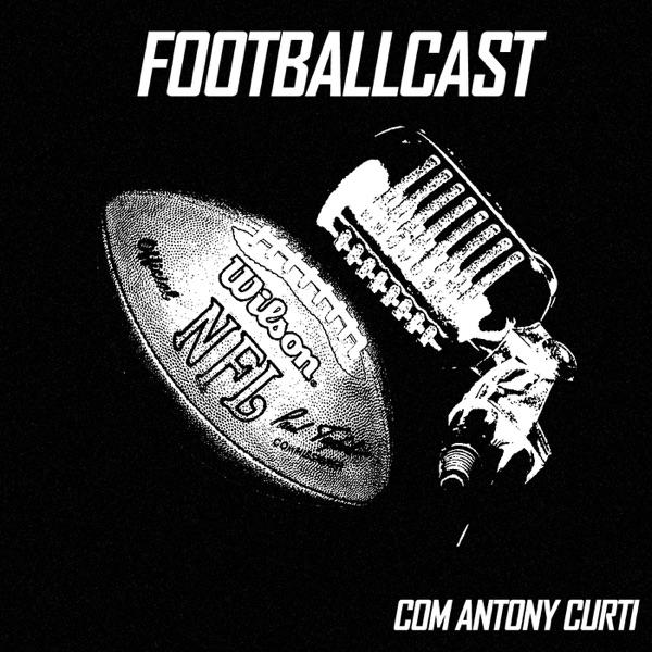 Footballcast: o podcast de NFL do Profootball