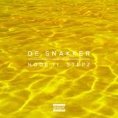 NODE - De Snakker (feat. Stepz) artwork