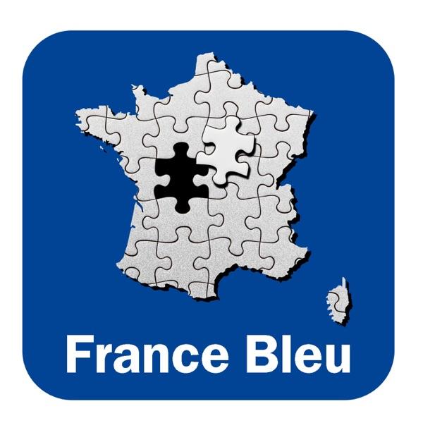 Eléments terre France Bleu Cotentin