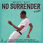 No Surrender Riddim