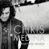 Chris Medina - What Are Words artwork