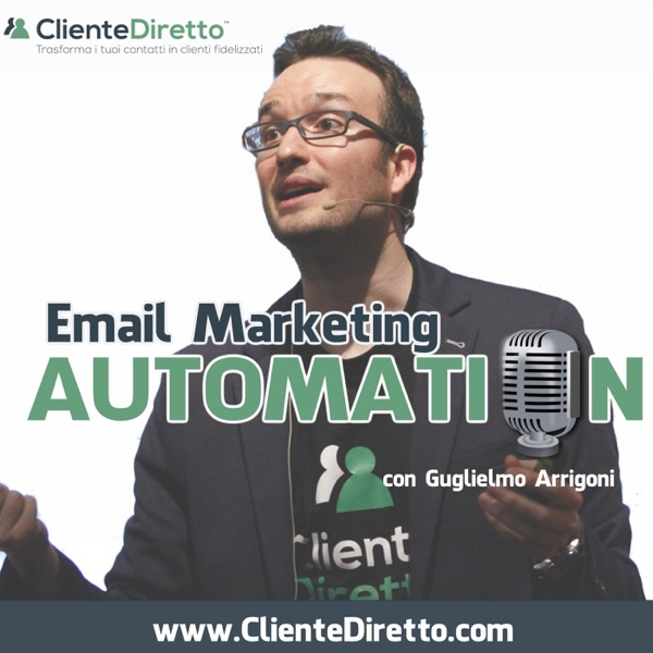 ClienteDiretto - Email Mktg Automation