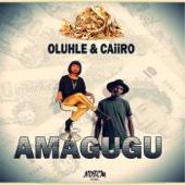 Oluhle & Caiiro - Amagugu обложка