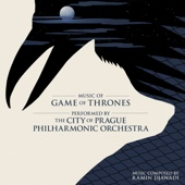 The City of Prague Philharmonic Orchestra - Light of the Seven artwork