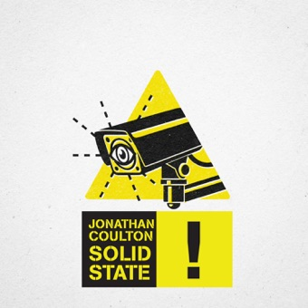 Solid State – Jonathan Coulton