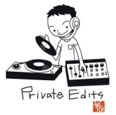 PRIVATE EDITS - Jazztronik