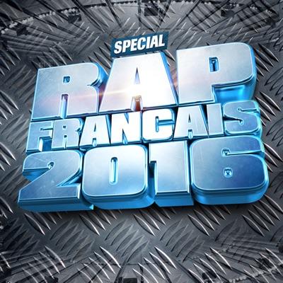 Various Artists-Spécial Rap français 2016