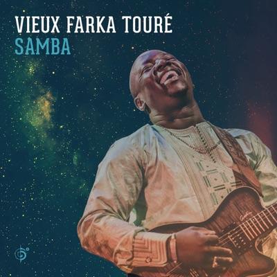 Vieux Farka Touré– Samba