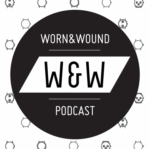 The worn&wound Podcast