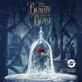 Beauty and the Beast (Unabridged) - Elizabeth Rudnick & Disney Press Cover Art