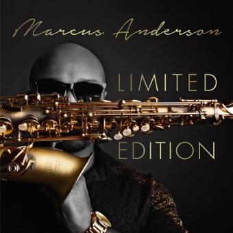 Limited Edition (Bonus Version) – Marcus Anderson