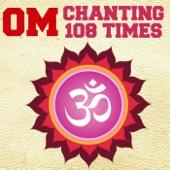Om Chanting 108 Times