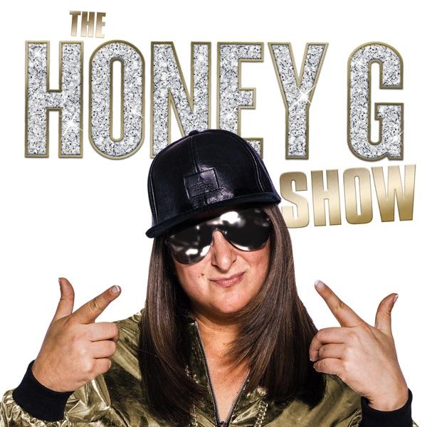 Honey G - The Honey G Show - Single [iTunes Plus AAC M4A] (2016)