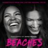 Idina Menzel - Beaches (Soundtrack from the Lifetime Original Movie) - EP  artwork