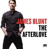 The Afterlove (Extended Version) - James Blunt Cover Art