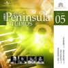 Live @ the Peninsula Studios, Vol. 5