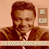 The Boogie Woogie Master