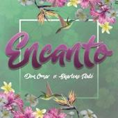 Encanto (feat. Sharlene Taule) - Don Omar Cover Art