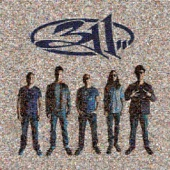 311 - MOSAIC artwork