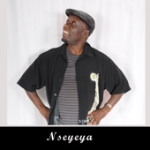 Sentamu Sebastian - Nseyeya artwork