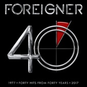 Foreigner - I Want to Know What Love Is  artwork