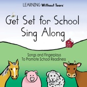 Get Set for School: Sing Along