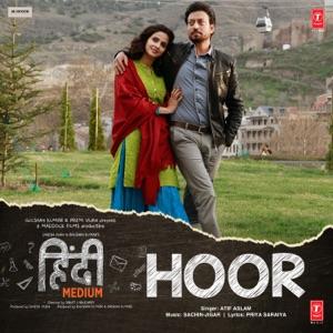 HINDI MEDIUM - Hoor Chords and Lyrics