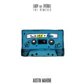 Austin Mahone - Lady (feat. Pitbull) [Richard Vission Remix] artwork