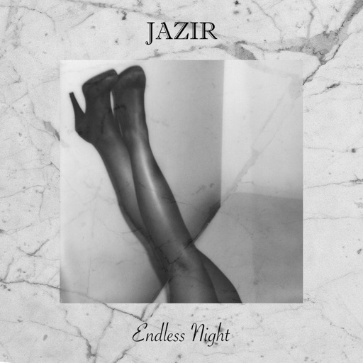 Endless Night (feat. Majør) - Jazir