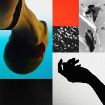Feel Infinite – Jacques Greene