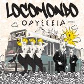 Locomondo - Odysseia artwork