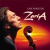 Zaria, Ian Maksin