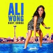 Baby Cobra - Ali Wong Cover Art